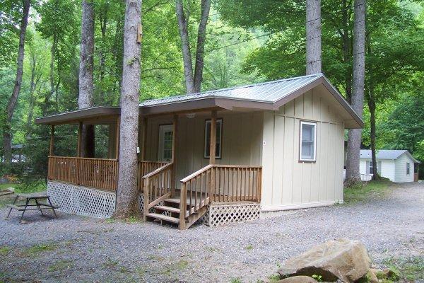 Cherokee Cabin Rentals Cherokee Cabins